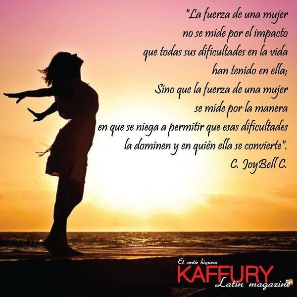 Feliz da mujeres KaffuryLatinMagazine kaffurymagazine klmeventos westchestercounty