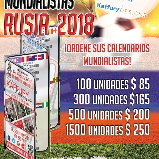 kaffurymagazine worldcup2018russia espanol klmeventos westchestercounty