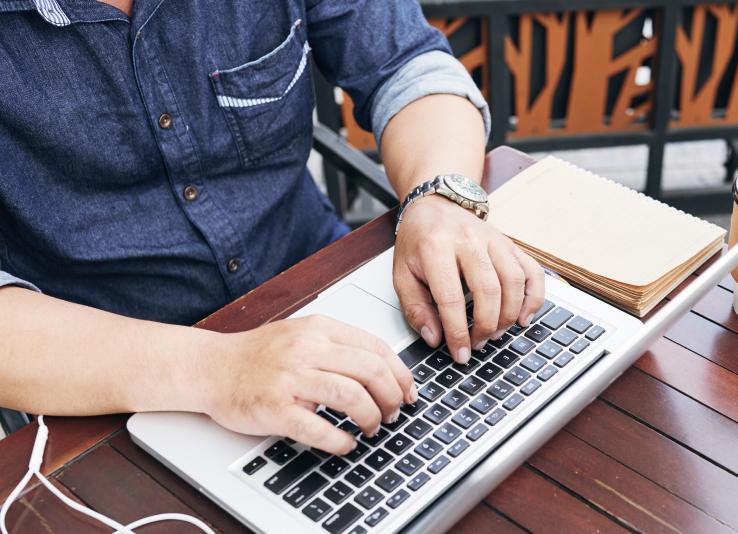 Read more about the article El Copywriter: Clave para la digitalización de las empresas