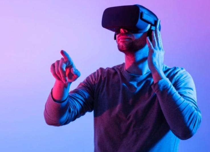Read more about the article El futuro de la realidad aumentada y su influencia en la publicidad